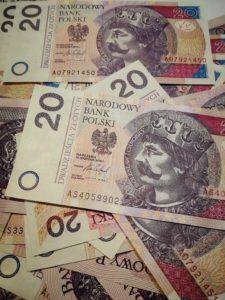 お金のイラストの例