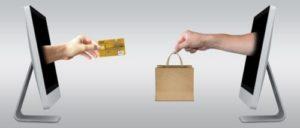 ネットショッピングの例
