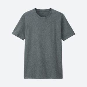 UNIQLOーTシャツ